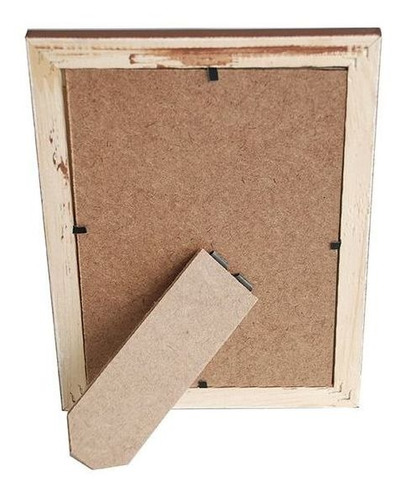 Porta Retrato 15x21 Madeira Conceito 20 mm Rec 101/01