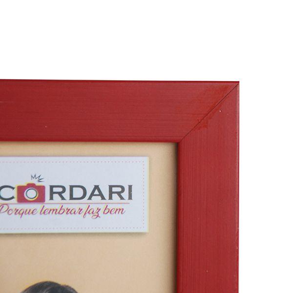 Porta Retrato 15x21 Madeira Conceito 20 mm Rec 101/08