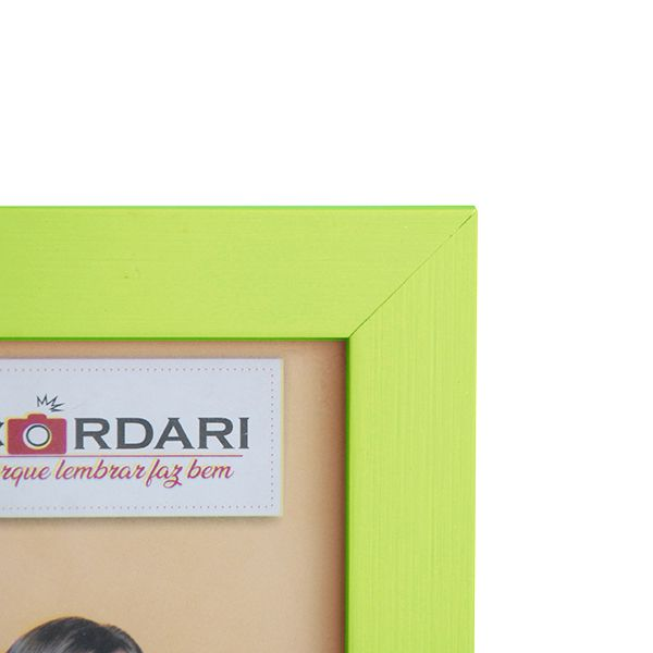 Porta Retrato 15x21 Madeira Conceito 20 mm Rec 101/09