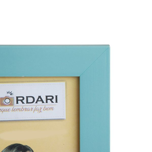 Porta Retrato 20x25 Madeira Conceito 20 mm Rec 101/06