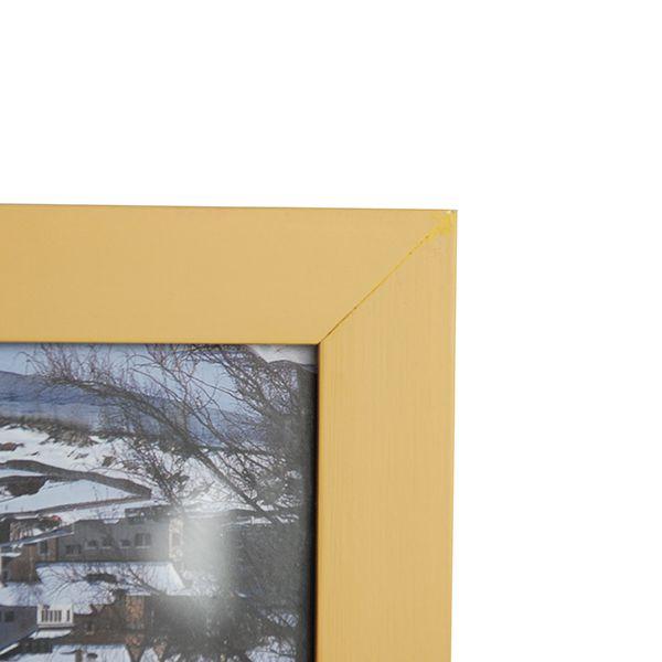 Porta Retrato 20x25 Madeira Conceito 20 mm Rec 101/07