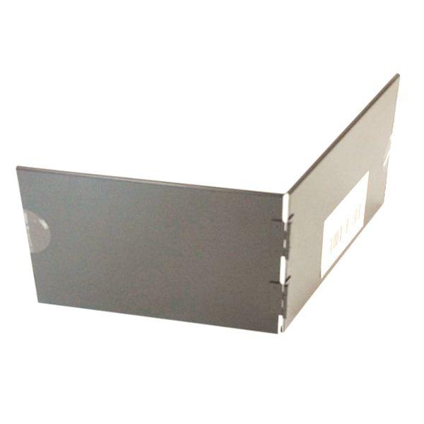 Porta Retrato Duplo 15X20 Square Prata PF-1206-6PA