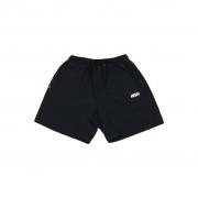 Bermuda Shorts High Co Capsule Black