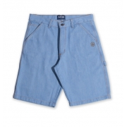 Bermuda Tupode Carpinteiro Jeans Claro
