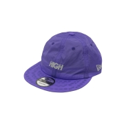 Bone High Co New Era 1920 Translucid Purple