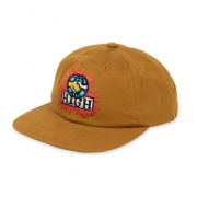 Bone High Co Snapback Mondo Brown