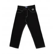 Calça Tupode Jeans 678 Contraste