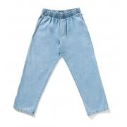 Calça Tupode Leisure Chino Jeans Sky