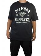 Camiseta Diamond Suply Co