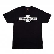 Camiseta Feminina Independent OGBC Preta