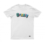 Camiseta Grizzly to The Max Branca