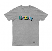 Camiseta Grizzly to The Max Mescla