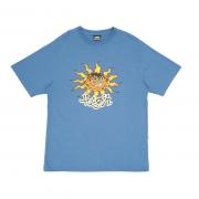 Camiseta High Co Junglist Blue