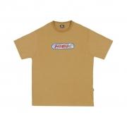 Camiseta High Co Pool Bege