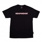 Camiseta Independent Bar Logo Preta