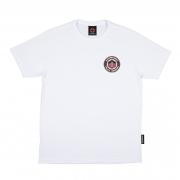 Camiseta Independent Blockade Branca