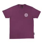 Camiseta Independent ITC Ribbon Roxa