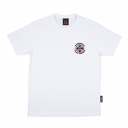 Camiseta Independent ITC Strike Branco