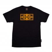 Camiseta Independent RTB Grill Preta