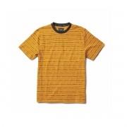Camiseta Primitive Boyle SS Crew Gold