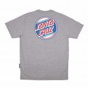 Camiseta Santa Cruz Street Dot