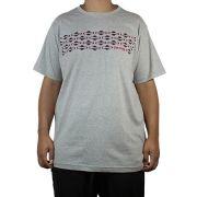 Camiseta Thrasher Collab Independent Pentagrama Mescla