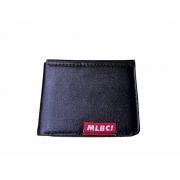 Carteira Malbec Pocket Preta
