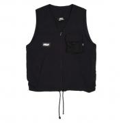 Colete High Co Kangaroo Vest Black