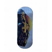 Deck Fingerboard Bangin Lambo 34mm
