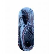 Deck Fingerboard Bangin Shark 34mm