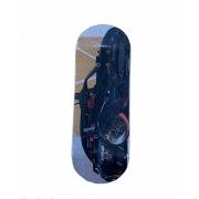 Deck Fingerboard Bangin Z 34mm