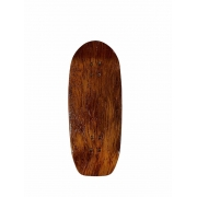 Deck Fingerboard Lepo Lab Exotic Old 90mm x 35mm