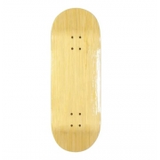 Deck Fingerboard WOW 33.5mm Exotic Bamboo