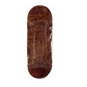 Deck Fingerboard WOW 33.5mm Exotic Radica de Imbuia