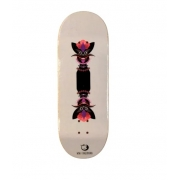 Deck Fingerboard WOW 33.5mm Funky Cat
