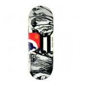 Deck Fingerboard WOW 33.5mm Model Bruno Vasko