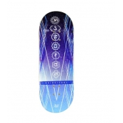 Deck Fingerboard WOW 33.5mm Model Gui Osiecki