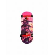 Fingerboard Skate de Dedo 33.5mm Valfb Promodel Kojima/Vermelho/Preto