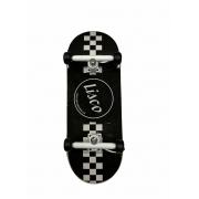 Fingerboard Skate de Dedo Lisco X Vals Classic 34mm