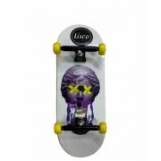 Fingerboard Skate de Dedo Lisco X Vals XX 34mm