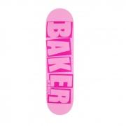 Shape Baker Herman Pink 8.25