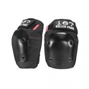 Joelheira Fly 187 Killer Pads