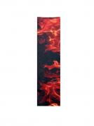 Lixa Black Sheep Flame Red 9 X 33