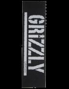 Lixa Grizzly Big Stamp White 9 X 33