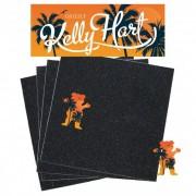 Lixa Grizzly Kelly Hart Pack 9 X 33