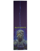Lixa MOB Grip Iron Maiden World Slavery Tour 9 X 33