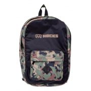 Mochila Hocks Calouro Camuflada