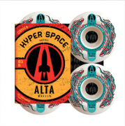 Roda Alta Wheels Hyper Space Conics 56mm