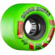 Roda Bones ATF 59mm 80a Shotgun Verde