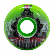 Roda Bones SPF Ben Schroeder Train P2 56mm